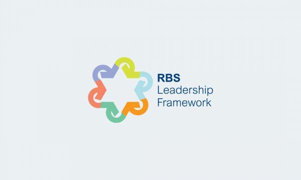 RBS Leadership training logo